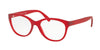 POLO PH2159 5102 MATTE RED Specs at Home