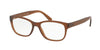 POLO PH2160 5003 MATTE BROWN Specs at Home