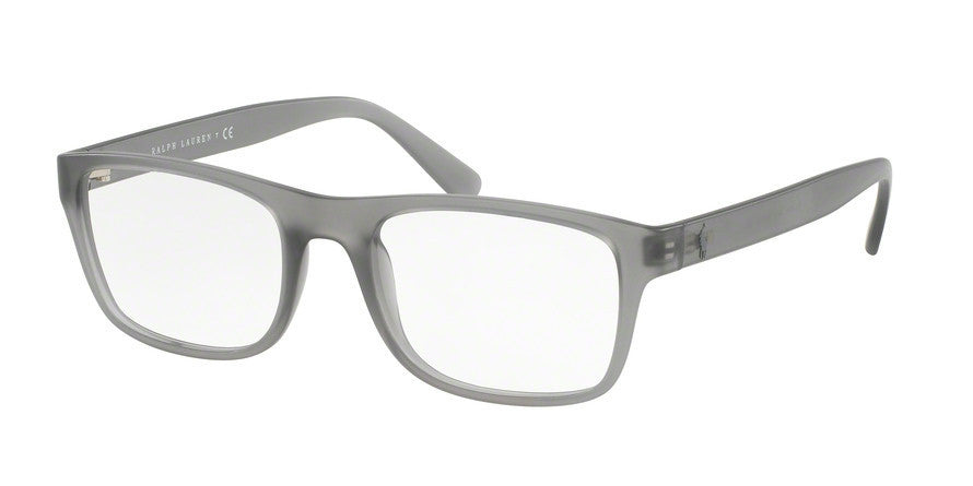 POLO PH2161 5111 MATTE GRAY TRANSPARENT Specs at Home
