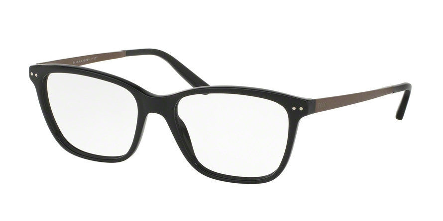 POLO PH2167 5001 SHINY BLACK Specs at Home