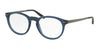 POLO PH2168 5469 VINTAGE TRASPARENT BLUE Specs at Home
