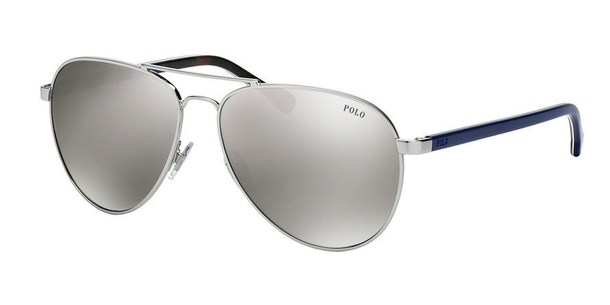 POLO PH3090 92768V SHINY SILVER Specs at Home