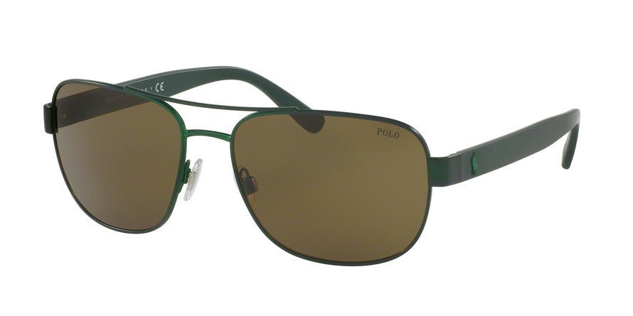 POLO PH3101 900573 MATTE MILITARY GREEN Specs at Home