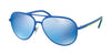 POLO PH3102 931855 MATTE ROYAL BLUE Specs at Home