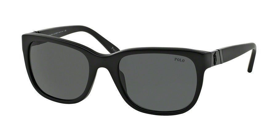 POLO PH4066 528487 MATTE BLACK Specs at Home