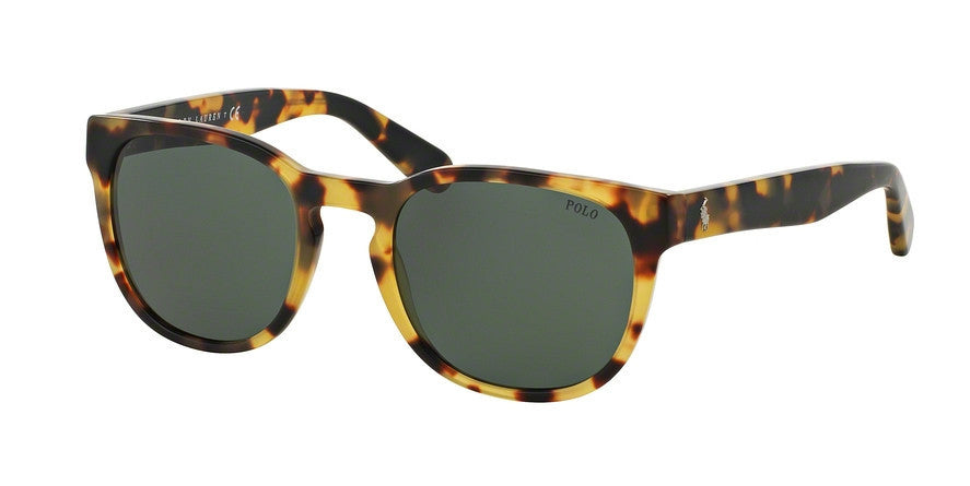 POLO PH4099 500471 VINTAGE HAVANA SPOTTY Specs at Home