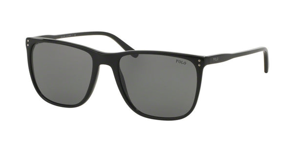 POLO PH4102 500187 SHINY BLACK Specs at Home
