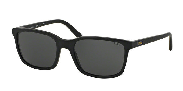 POLO PH4103 528487 MATTE BLACK Specs at Home