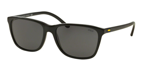 POLO PH4108 500187 SHINY BLACK Specs at Home