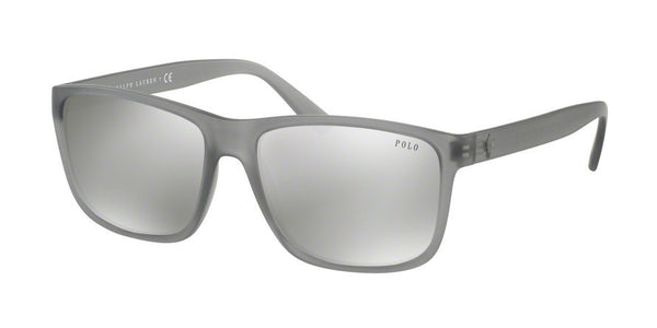 POLO PH4113 51116G MATTE GREY Specs at Home