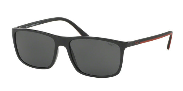 POLO PH4115 500187 SHINY BLACK Specs at Home