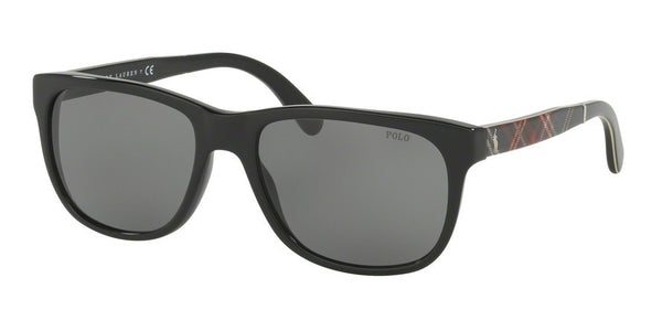 POLO PH4116 500187 SHINY BLACK Specs at Home