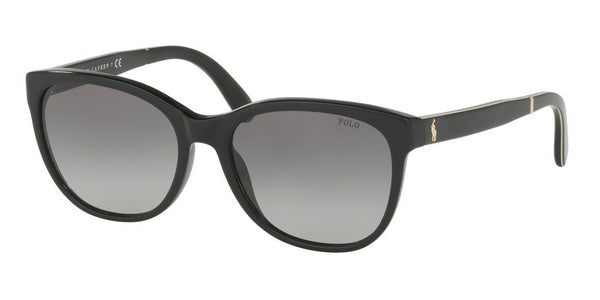 POLO PH4117 500111 SHINY BLACK Specs at Home