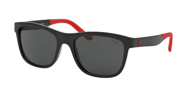 POLO PH4120 500187 SHINY BLACK Specs at Home