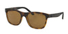 POLO PH4120 560283 SEMISHINY DARK HAVANA (Polarized) Specs at Home