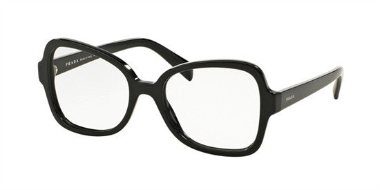 Prada PR25SV, Prada, Glasses, Specs at Home
