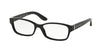 RALPH LAUREN RL6139 5001 BLACK Specs at Home