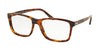 RALPH LAUREN RL6141 5017 JERRY HAVANA Specs at Home