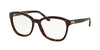 RALPH LAUREN RL6142 5003 DARK HAVANA Specs at Home