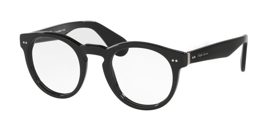 RALPH LAUREN RL6149P 5001 BLACK Specs at Home