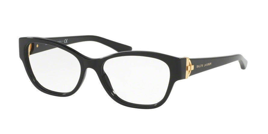 RALPH LAUREN RL6151 5001 BLACK Specs at Home