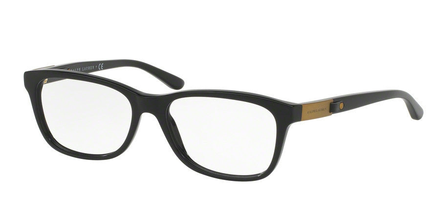 RALPH LAUREN RL6159Q 5001 BLACK Specs at Home