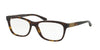 RALPH LAUREN RL6159Q 5003 DARK HAVANA Specs at Home