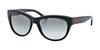 RALPH LAUREN RL8122 500111 BLACK Specs at Home