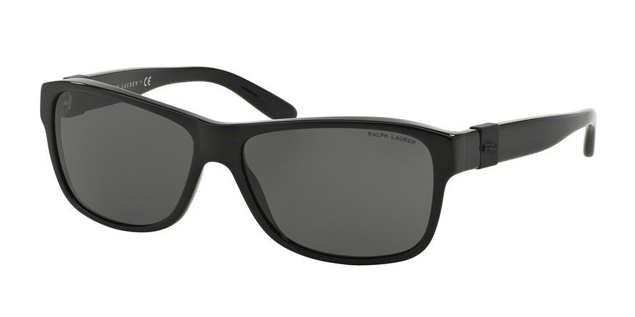 RALPH LAUREN RL8131 500187 BLACK Specs at Home