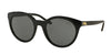 RALPH LAUREN RL8138 500187 BLACK Specs at Home