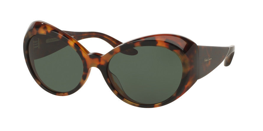 RALPH LAUREN RL8139 557871 TOP HAVANA SPOTTY ON RED HAVAN Specs at Home