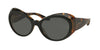 RALPH LAUREN RL8139 557987 TOP BLACK ON SPOTTY HAVANA Specs at Home