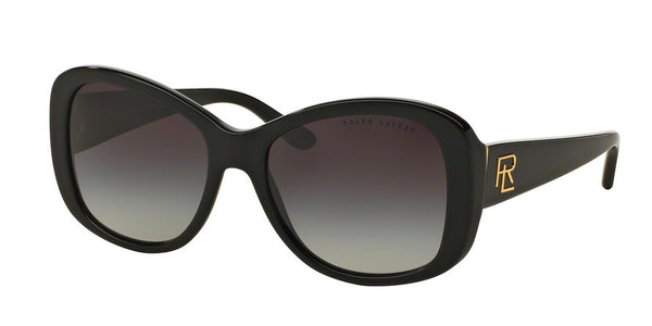 RALPH LAUREN RL8144 50018G BLACK Specs at Home