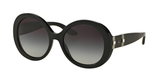 RALPH LAUREN RL8145B 50018G BLACK Specs at Home