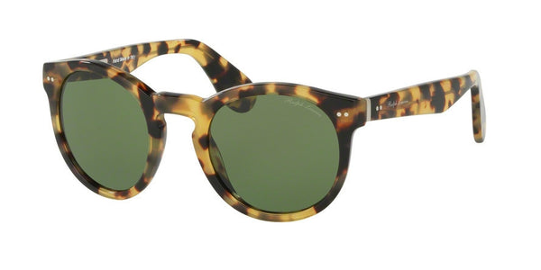 RALPH LAUREN RL8146P 500452 SPOTTY HAVANA Specs at Home