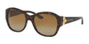 RALPH LAUREN RL8148 5003T5 DARK HAVANA (Polarized) Specs at Home
