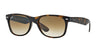 RayBan RB2132 710/51 LIGHT HAVANA Specs at Home