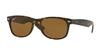 RayBan RB2132 902/57 TORTOISE (Polarized) Specs at Home