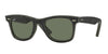 RayBan RB2140 1162 JEANS BLACK Specs at Home
