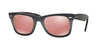 RayBan RB2140 1201Z2 TOP LIGHT GREY GRAD ON GREY Specs at Home