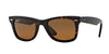 RayBan RB2140 902/57 TORTOISE (Polarized) Specs at Home