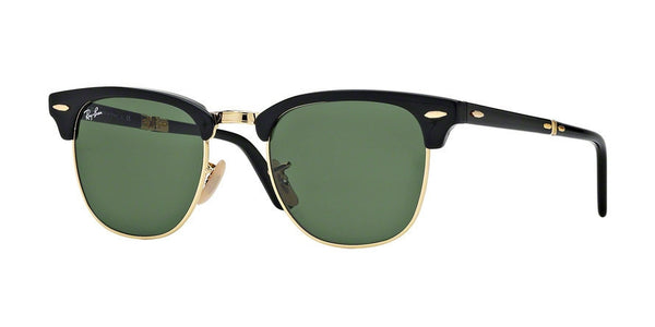 RayBan RB2176 901 BLACK Specs at Home