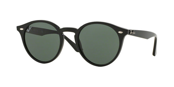 RayBan RB2180 601/71 BLACK Specs at Home