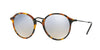 RayBan RB2447 11579U SPOTTED BLACK HAVANA Specs at Home
