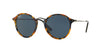 RayBan RB2447 1158R5 SPOTTED BLUE HAVANA Specs at Home