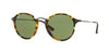 RayBan RB2447 11594E SPOTTED GREEN HAVANA Specs at Home