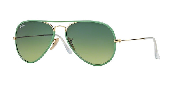 RayBan RB3025JM 001/3M ARISTA Specs at Home