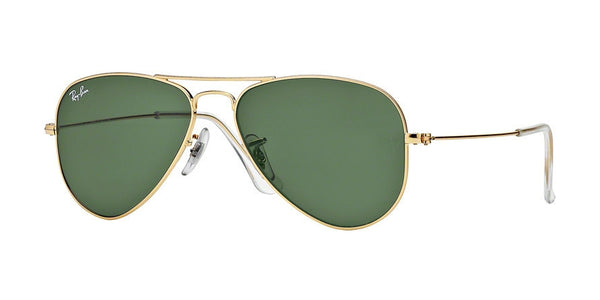 RayBan RB3044 L0207 ARISTA Specs at Home