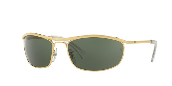 RayBan RB3119 1 ARISTA Specs at Home