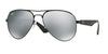 RayBan RB3523 006/6G MATTE BLACK Specs at Home